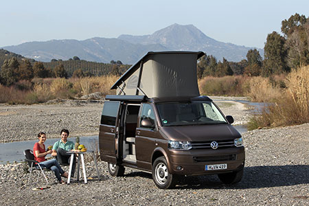 volkswagen california gran versatibilidad para todos vepersa. Black Bedroom Furniture Sets. Home Design Ideas